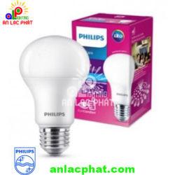 Đèn Led bulb MyCare Philips 4W E27 1CT/12 APR thông minh
