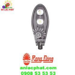 Đèn Led chiếu sáng đường D CSD02L/120W Rạng Đông bền bỉ