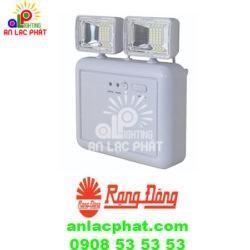Đèn Led chiếu sáng khẩn cấp D KC03/8W Rạng Đông tiện lợi