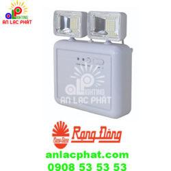 Đèn Led chiếu sáng khẩn cấp D KC04/6W Rạng Đông an toàn và tiện ích