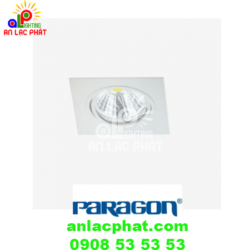 Đèn Led Downlight Paragon OLS110L10 1x10W chất lượng cao