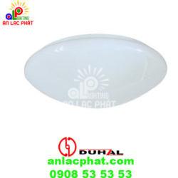 Đèn Led ốp trần SDFB812 Duhal bền bỉ, tinh tế và tiện lợi