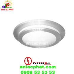 Đèn Led ốp trần SDFB825 Duhal tiện lợi tinh tế và hiệu suất cao
