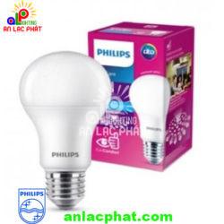 Đèn Led tròn MyCare 4-40W E27 P45 (APR) Philips tiện lợi và an toàn