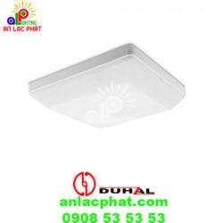 Đèn ốp trần chống thấm Duhal SDSN402 thiết kế hiện đại
