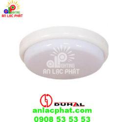 Đèn ốp trần Led chống thấm Duhal SDSN404 an toàn và tiện lợi