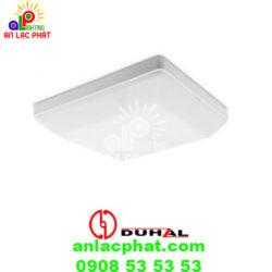 Đèn ốp trần Led chống thấm SDSN401 Duhal thiết kế tinh tế