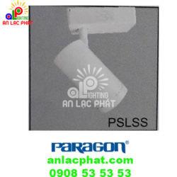 Đèn pha tiêu điểm thanh ray Paragon PSLSS15L 15W kiểu dáng đẹp