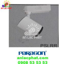 Đèn pha tiêu điểm thanh ray PSLRR20L Paragon 20W màu trắng tao nhã