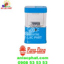 Đèn Pin Led 035 DC Rạng Đông chất lượng và tuổi thọ cao