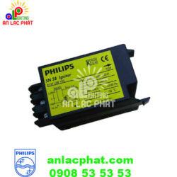 Kích đèn cao áp Philips SN 58 dùng với tăng phô BSN 100-400W