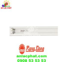 Máng cho đèn huỳnh quang ĐĐT – 01 1,2m Rạng Đông tiện lợi và an toàn