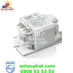 Tăng phô điện từ đèn cao áp 1000W Sodium/Metal halide CWA Philips lõi đồng