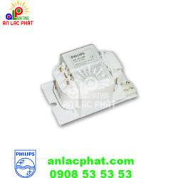 Tăng phô điện từ đèn cao áp 250W Sodium/Metal halide CWA Philips lõi nhôm