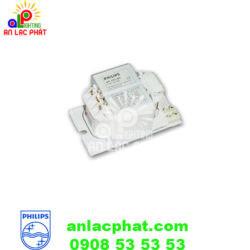 Tăng phô điện từ đèn cao áp 400W Sodium/Metal halide CWA Philips lõi nhôm