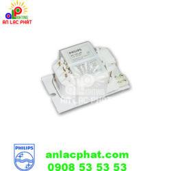 Tăng phô điện từ đèn cao áp Philips Sodium/Metal halide CWA 100W lõi nhôm
