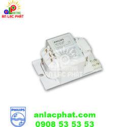 Tăng phô điện từ đèn cao áp Sodium/Metal halide CWA Philips 150W lõi nhôm