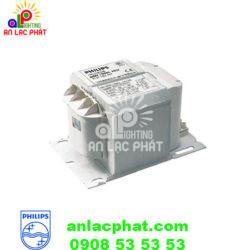 Tăng phô điện từ đèn cao áp Sodium/Metal halide CWA Philips 150W lõi đồng