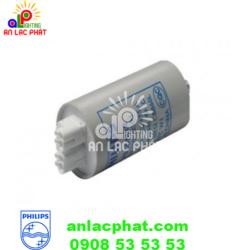 Tụ điện đèn cao áp Philips CWACAP30 thiết kế nhỏ gọn
