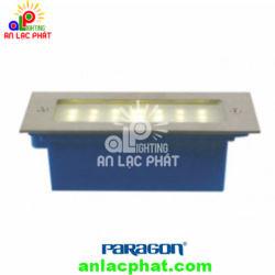 Đèn âm tường Paragon PRWALED thiết kế hiện đại, cao cấp