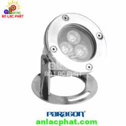 Đèn dưới nước Paragon PRGY3L thiết kế tinh tế, hiện đại