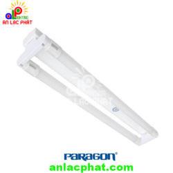 Máng đèn led đôi Paragon PCFMM236L36 thiết kế phù hợp các không gian