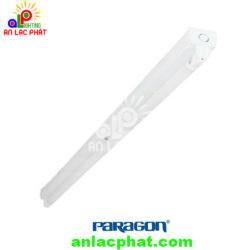 Máng đèn tuýp 1 2m Paragon PIFB136L18 thiết kế tinh tế