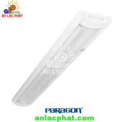 Máng đèn tuýp led đôi Paragon PCFA236L36