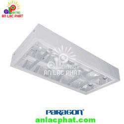 Máng đèn tuýp Paragon PCFB136L18 thiết kế tinh tế