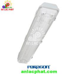 Bộ đèn chống thấm, bụi Paragon PIFL214