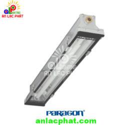 Bộ đèn chống thấm, bụi Paragon PIFR114