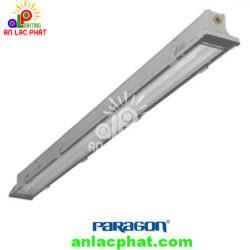 Bộ đèn chống thấm, bụi Paragon PIFR128 sử dụng bóng T5