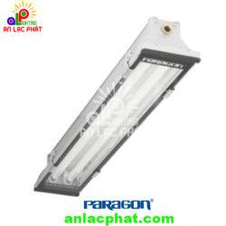 Bộ đèn chống thấm, bụi Paragon PIFR214 độ sáng cao