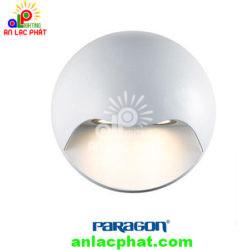 Đèn gắn tường PWLT6L 6w Paragon tinh tế và hiện đại