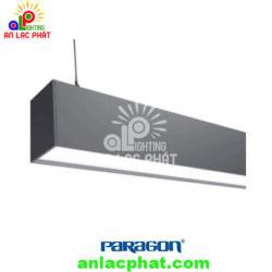 Bộ đèn lắp nổi hoặc treo trần Paragon PALL220L/30/40 quang thông 3800