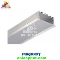 Bộ đèn lắp nổi hoặc treo trần Paragon PHLM36L công suất 20W