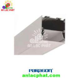 Bộ đèn lắp nổi hoặc treo trần Paragon PHLN10L công suất 10W