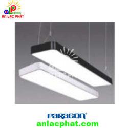 Bộ đèn treo trần Paragon PPBA48L6060 công suất 48W