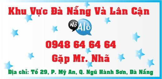 Phân phối thiết bị điện khu vực Đà nẵng và lân cận