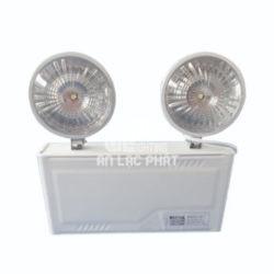 Đèn sạc khẩn cấp Duhal SNC3021 công suất 3w lưu điện đến 2 giờ