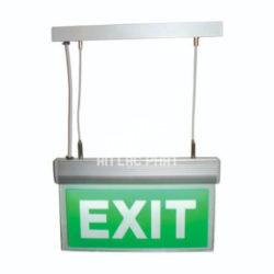 Đèn thoát hiểm Duhal 2w LSM01 lưu điện 2 giờ