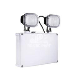 Đèn chiếu sáng khẩn cấp Duhal KCT0061 công suất 6W