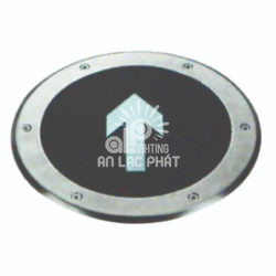 Đèn thoát hiểm âm sàn SND0032 Duhal công suất 3w hình tròn kích thước 210