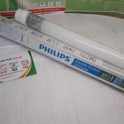 Bóng đèn tuýp Philips 9w 6 tấc Led DE thiết kế 2 đầu tiết kiệm