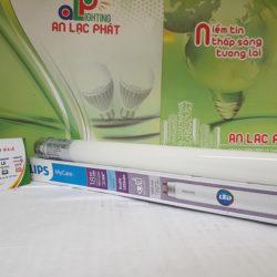 Đèn tuýp Led Philips 18w 1m2 T8 Ecofit thay thế bóng tuýp huỳnh quang