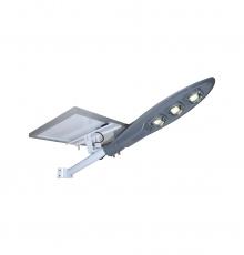 Đèn đường led năng lượng mặt trời 150W Duhal DHL1501