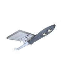 Đèn đường năng lượng mặt trời 100w Duhal Led DHL1001