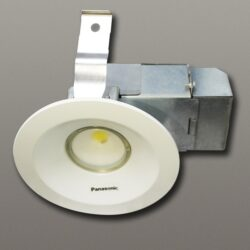Đèn led downlight Panasonic 8.6w One Core – Made In Indonesia Góc Chiếu Hẹp