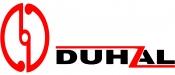 Logo thương hiệu Duhal
