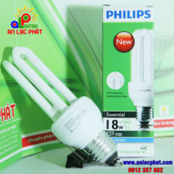 Bóng Compact Essential 18W Philips